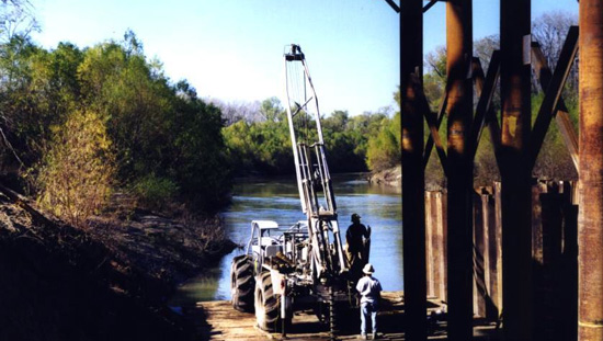 Total Support Drilling, Inc. - Environmental Drilling