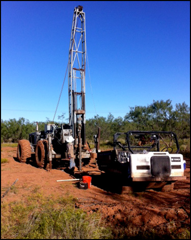 Total Support Services - Geotechnical Drilling - Environmental Drilling
