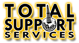 Total Support Services TSSDrill Logo